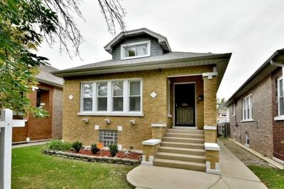 5538 W Roscoe Street, Chicago, IL 60641 - #: 10536150