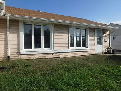 4150 W 90th Place, Hometown, IL 60456 - #: 10536990
