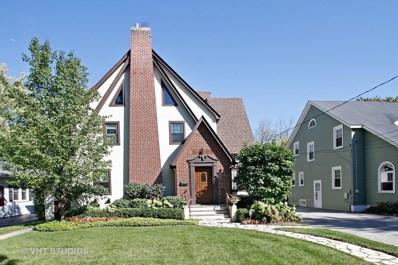 1339 Ridgewood Drive, Highland Park, IL 60035 - #: 10537137