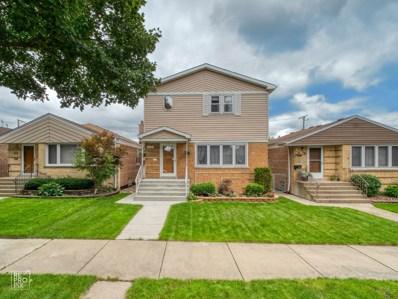 5636 S Mason Avenue, Chicago, IL 60638 - #: 10537220