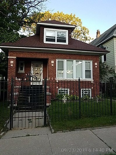 11917 S Eggleston Avenue, Chicago, IL 60628 - #: 10537287