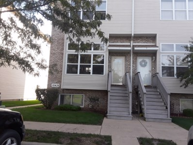 12435 Meadow Lane SOUTH WEST UNIT 1A, Blue Island, IL 60406 - #: 10537897