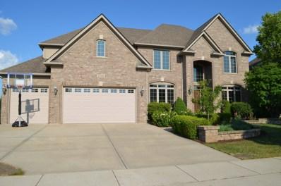 21315 S Redwood Lane, Shorewood, IL 60404 - #: 10538199
