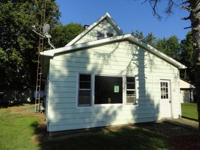306 S Oak Street, Colfax, IL 61728 - #: 10538248