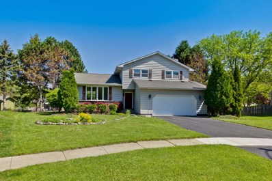 206 Waterbury Circle, Lake Villa, IL 60046 - #: 10538857