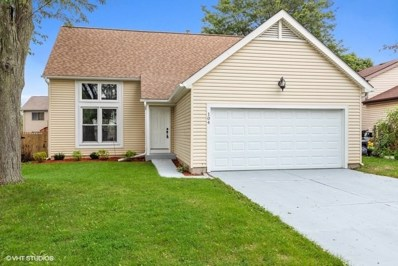 104 Borris Circle, Streamwood, IL 60107 - #: 10539223