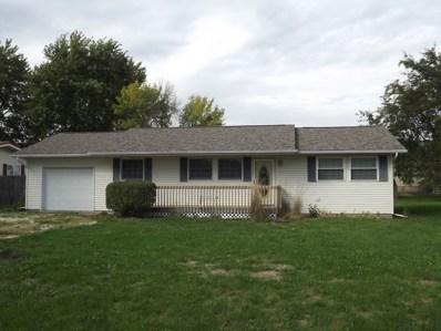 103 Tracy Drive, Cissna Park, IL 60924 - #: 10539325