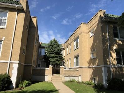 5416 W Windsor Avenue WEST UNIT 1S, Chicago, IL 60630 - #: 10539798