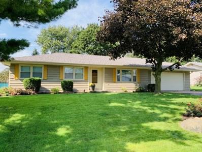 1121 Monticello Drive, Aurora, IL 60506 - #: 10539892