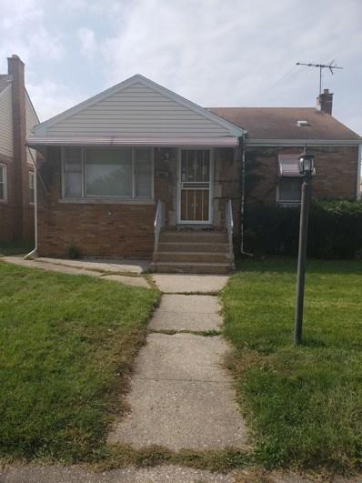 386 Paxton Avenue, Calumet City, IL 60409 - #: 10540081