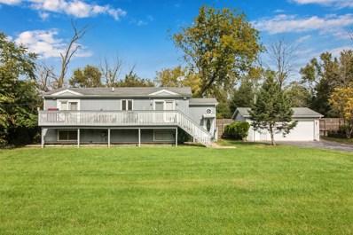23994 W Winthrop Place, Lake Villa, IL 60046 - #: 10540099