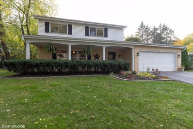926 Bartlett Terrace, Libertyville, IL 60048 - #: 10540370
