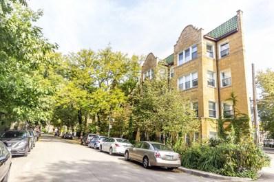 7621 N Greenview Avenue UNIT 2C, Chicago, IL 60626 - #: 10540458
