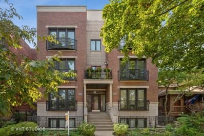 3436 N Bosworth Avenue UNIT 3S, Chicago, IL 60657 - #: 10540609