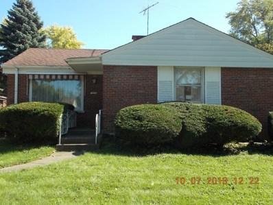 1505 Norfolk Avenue, Westchester, IL 60153 - #: 10540673