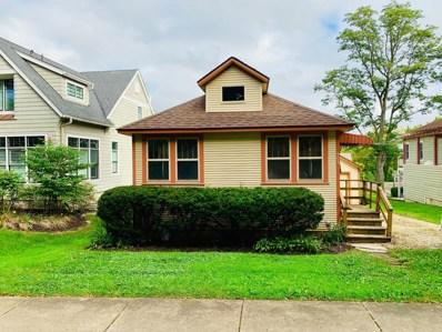 404 E Hillside Avenue, Barrington, IL 60010 - #: 10540861