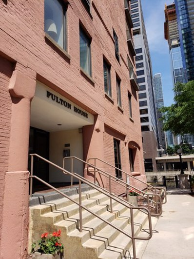 345 N Canal Street UNIT 1404-15>, Chicago, IL 60606 - #: 10540936