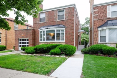 6133 N Lawndale Avenue, Chicago, IL 60659 - #: 10541703
