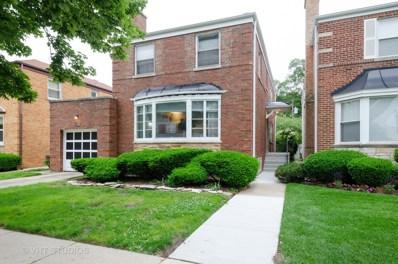 6133 N Lawndale Avenue, Chicago, IL 60659 - #: 10541703