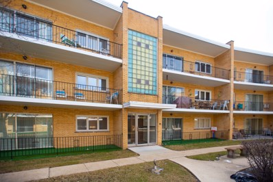 10340 S Pulaski Road UNIT 303, Oak Lawn, IL 60453 - #: 10542394