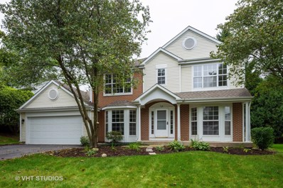706 Royal Glen Drive, Cary, IL 60013 - #: 10542507