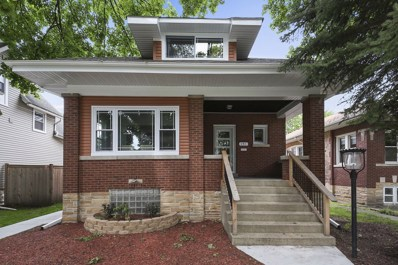 141 Brown Avenue, Forest Park, IL 60130 - #: 10542617