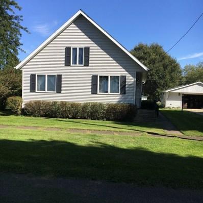 208 Fourth Street, Cherry, IL 61317 - #: 10542624