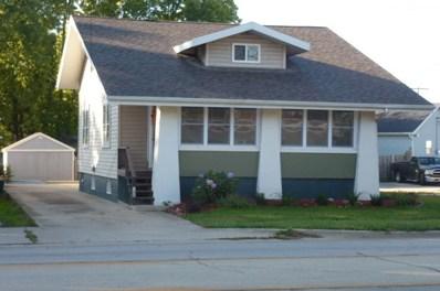 106 E Van Buren Street, Clinton, IL 61727 - #: 10542917