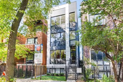 944 N Winchester Avenue UNIT 2, Chicago, IL 60622 - #: 10543247