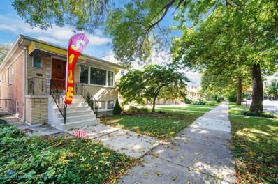 3935 N Lawndale Avenue, Chicago, IL 60618 - #: 10543541