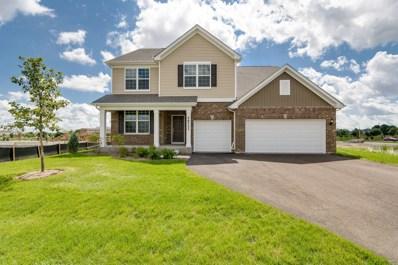 24731 W Prairie Grove Drive, Plainfield, IL 60544 - #: 10544036