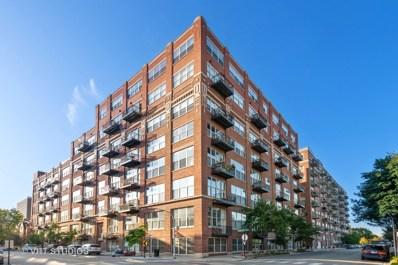 1500 W Monroe Street UNIT 726, Chicago, IL 60607 - #: 10544240