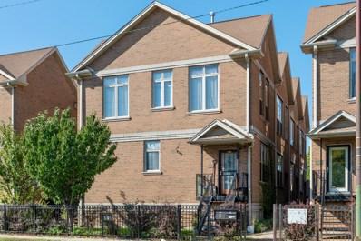 2008 N Narragansett Avenue, Chicago, IL 60639 - #: 10544646