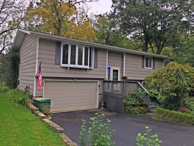 21951 W Linden Avenue, Lake Villa, IL 60046 - #: 10544953