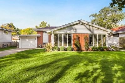 846 S Myrtle Avenue, Villa Park, IL 60181 - #: 10544985