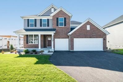 12465 S Polaris Street, Plainfield, IL 60544 - #: 10545199