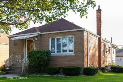 5759 S Neva Avenue, Chicago, IL 60638 - #: 10545400
