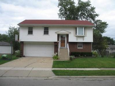 763 Geneva Avenue, Romeoville, IL 60446 - #: 10545522