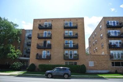 2501 W Bryn Mawr Avenue UNIT 207, Chicago, IL 60659 - #: 10545567