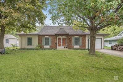 128 W Circle Drive, Montgomery, IL 60538 - #: 10545721