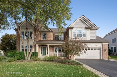 1300 Mulberry Lane, Cary, IL 60013 - #: 10546607