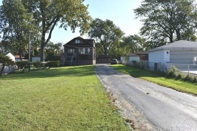 9027 Central Avenue, Oak Lawn, IL 60453 - #: 10546702