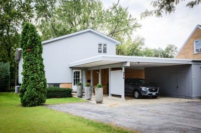 375 E Golf Road, Des Plaines, IL 60016 - #: 10546782