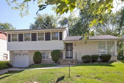 3511 Birchwood Drive, Hazel Crest, IL 60429 - #: 10547169
