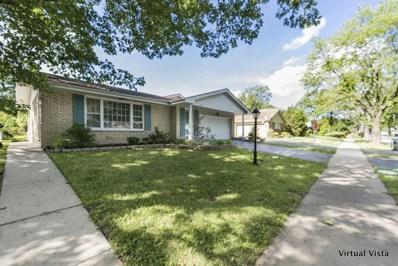 1227 Thomas Street, Homewood, IL 60430 - #: 10547429