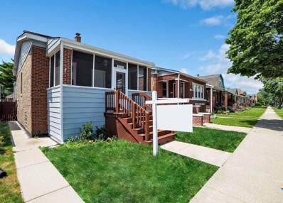 2820 N Menard Avenue, Chicago, IL 60634 - #: 10547446