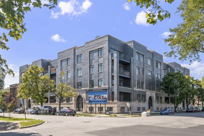 5748 N Hermitage Avenue UNIT 406, Chicago, IL 60660 - #: 10547509