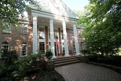 1811 Rothschild Lane, Rockford, IL 61107 - #: 10547965