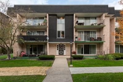 10364 Parkside Avenue UNIT 2C, Oak Lawn, IL 60453 - #: 10548437