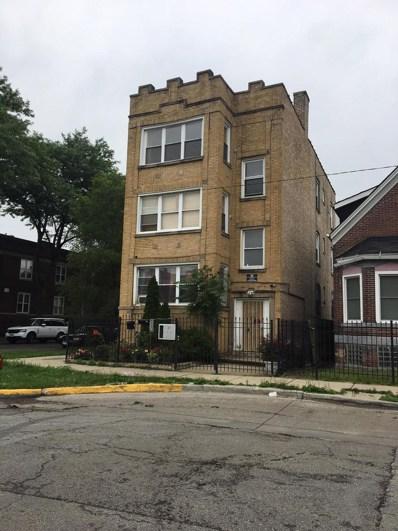 1100 N Lawndale Avenue UNIT 2, Chicago, IL 60651 - #: 10548584